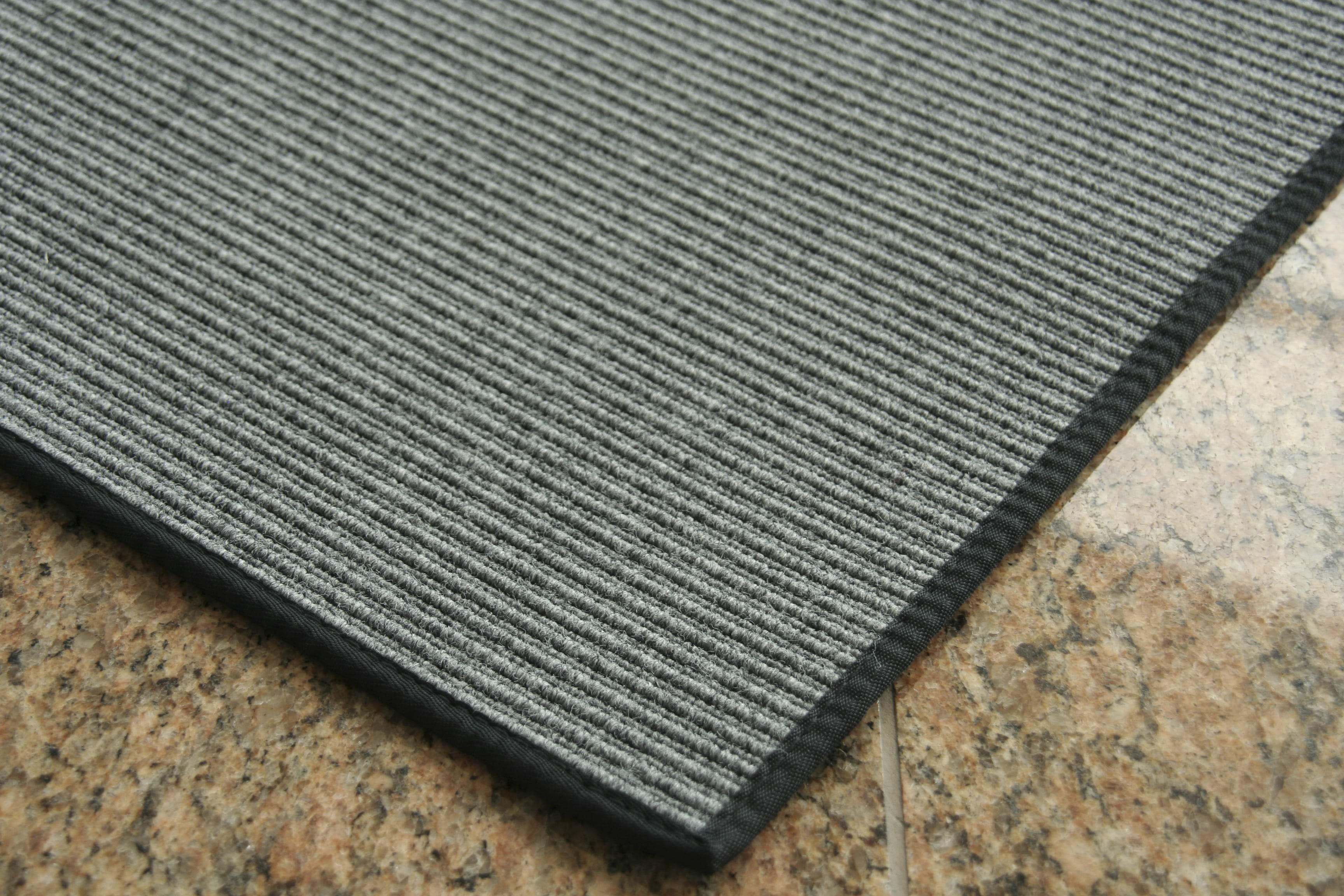 Alle nye Stoleunderlag i tykt læder, eller lækker filt. Beskyt gulvet JN82